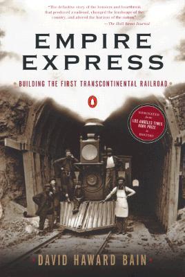Empire Express By Bain, David Haward