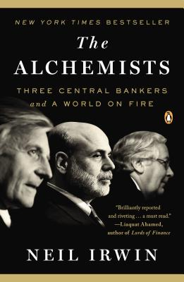 The Alchemists By Irwin, Neil